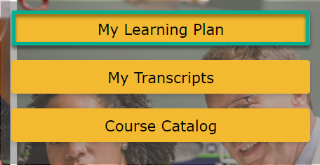 my learning plan button